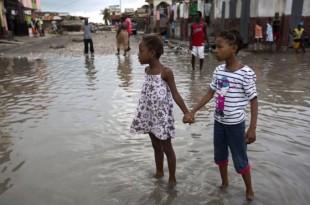 haiti holera epidemie