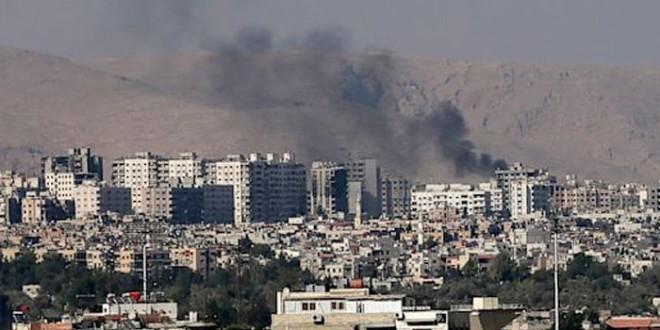 siria alep bombardament armistitiu
