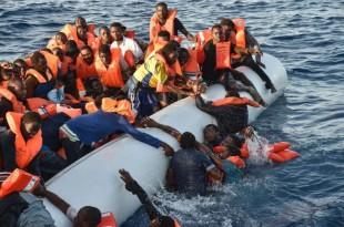 libia mediterana migranti inec