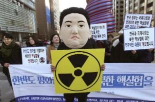 coreea de nord sanctiuni onu teste nucleare