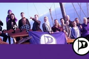 islanda partidul piratilor formare guvern