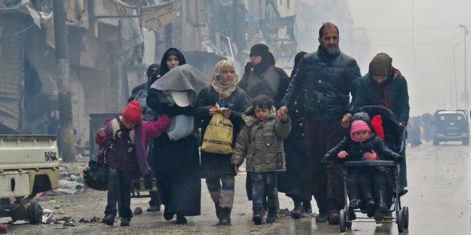Armata siriană și rebelii au ajuns la un acord pentru încheierea operațiunilor militare asupra Alepului, însă forțele armate siriene sunt acuzate de execuții sumare ale civililor, pe care îi acuză de colaborare cu opoziția rebelă