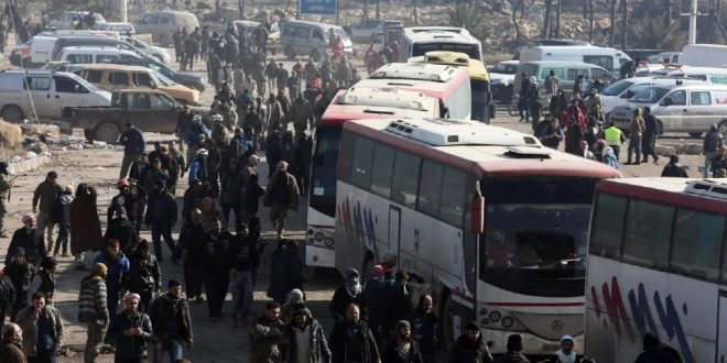 Ultimii civili din Alep ar putea fi evacuați miercuri, 21 decembrie, după ce deja aproape 40.000 au părăsit orașul devenit o ruină în urma luptelor care s-au desfășurat începând cu 2012