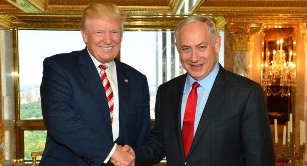 sua-israel-donald-trump-benjamin-netanyahu