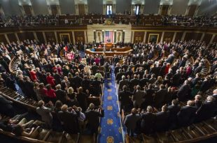 Speaker Boehner Swears in 114th US Congress