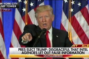 Foto: captură video Fox News / Twitter