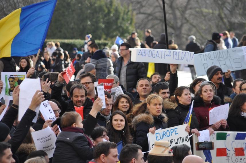 Foto: Alla Tofan (Paris)