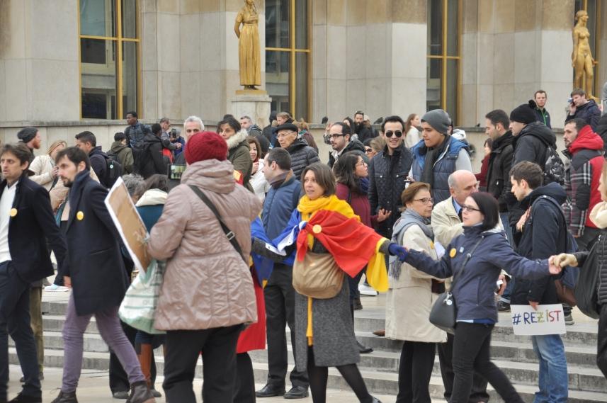 Paris_proteste_Romania_Alla_Tofan_PoliticALL28