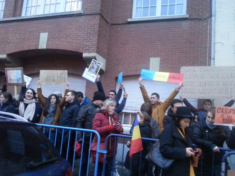 Foto: Marilena Veronica Ene (Bruxelles)