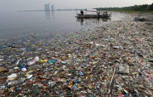 oceane plastic deseuri poluare