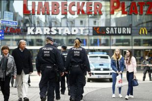 germania essen atentat terorist isis