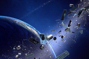 pamant resturi spatiale amenintare zboruri orbita