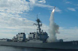 sua atac siria trump atac arme chimice