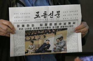 Criticile Coreei de Nord la adresa Chinei au scos în evidență relațiile tensionate dintre cele două state, după ce China s-a arătat deranjată de ultimele acțiuni ale Phenianului cu privire la dezvoltarea programelor balistice intercontinentale și a celui nuclear. Foto: Reuters