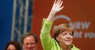 germania merkel alegeri rinul de nord westphalia