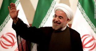 iran algeri prezidentiale hassan rouhani