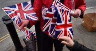 marea britanie alegeri locale