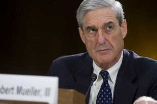 sua ancheta trump director fbi robert mueller