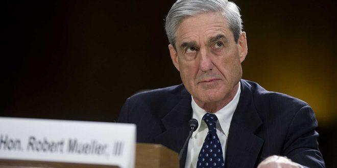 sua ancheta trump director fbi robert mueller