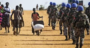 sudanul de sud conflict razboi criza refugiati