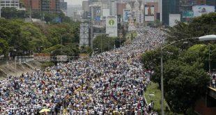 venezuela proteste 50 zile violente guvern presedinte maduro