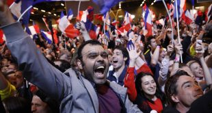 franta en marche alegeri parlamentare macron