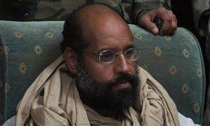 libia saif al islam gaddafi eliberat