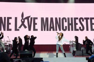 marea britanie manchester concert caritabil victime atentat terorist