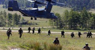 nato exercitiu militar polonia lituania culoar suwalki rusia