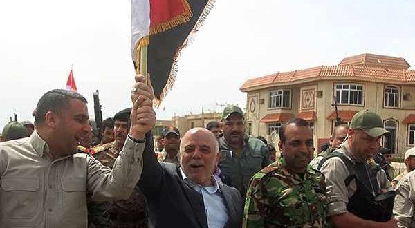 Irak premier haider al abadi mosul eliberare isis lupte jihadisti