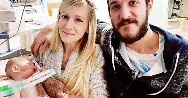 Părinții lui Charlie - Connie și Chris - au acceptat cu greu verdictul medicilor