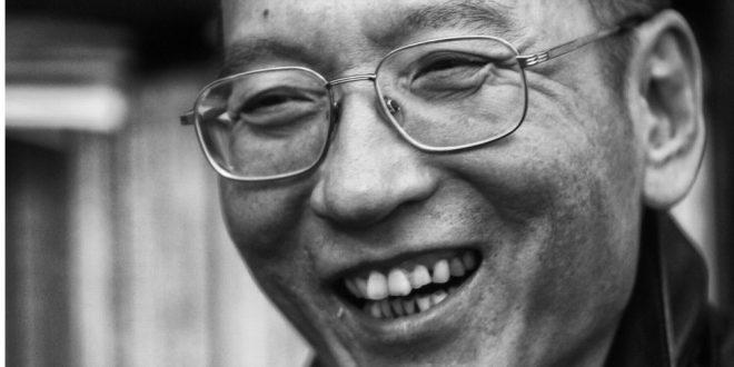 china disident liu xiaobo inchisoare nobel pace