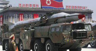 coreea de nord test racheta balistica intercontinentala