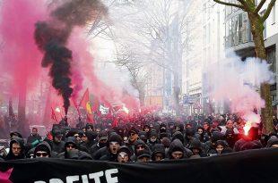 g20 proteste germania hamburg lideri politici