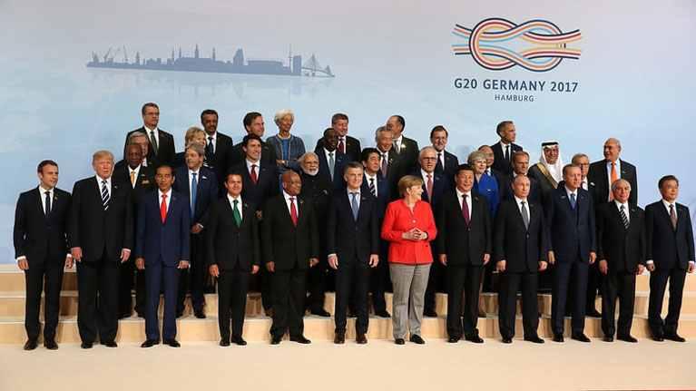 g20 summit participanti