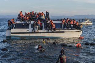 italia libia migranti refugiati cod conduita ong acuzatii ue crima marea mediterana