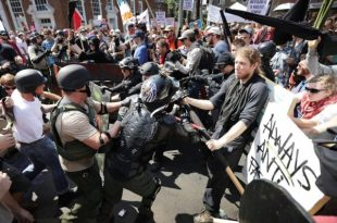 sua proteste charlottesville critici trump declaratii