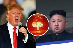 sua trump coreea de nord kim jong un amenintari lovitura balistic nuclear guam