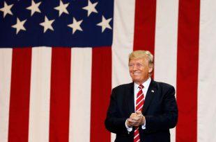 Reuters/ Joshua Roberts