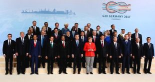 G20 summit leaders