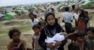 myanmar rakhine rohingya minoritate musulmana conflict refugiati